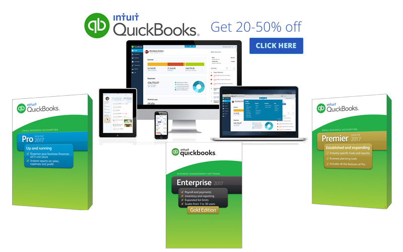 QuickBooks VAT | VAT Enabled QuickBooks Software